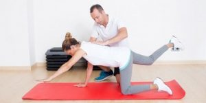 physiotherapist in Brampton