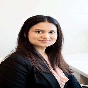 Dr.Shelly Verma