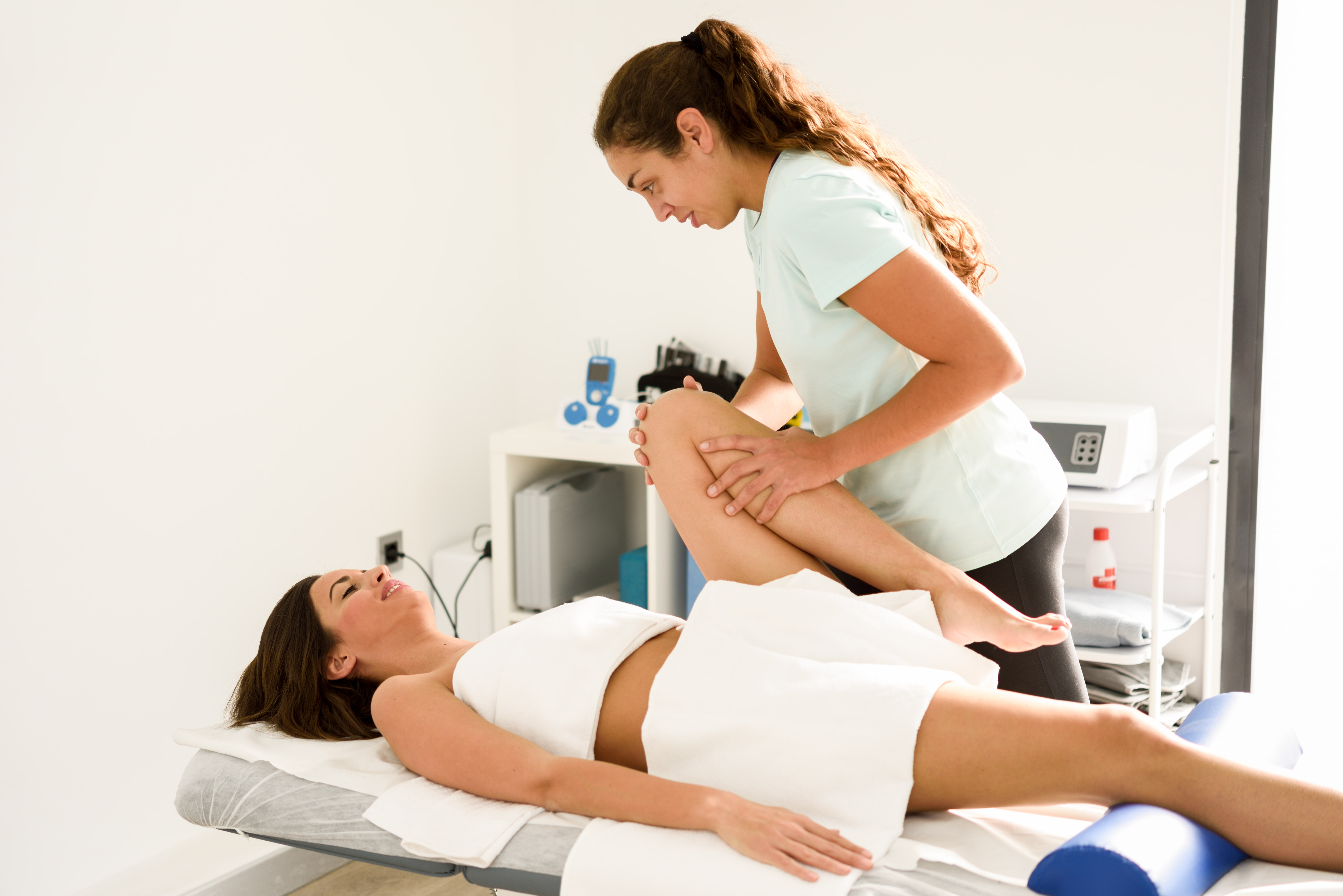 Orthopedic Physiotherapy