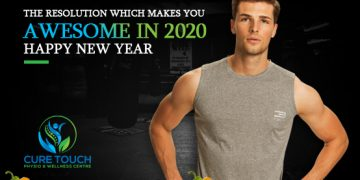 The resolution which makes you awesome in 2020